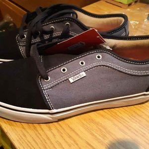 Boys Van's skateboard pro sneakers - size 6